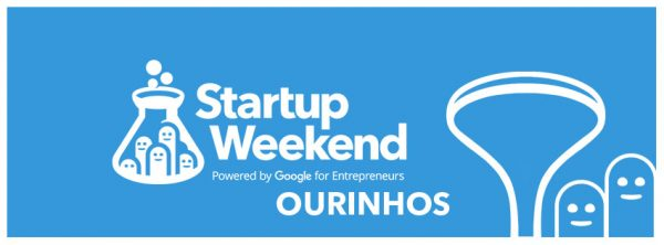 Startup Weekend Ourinhos